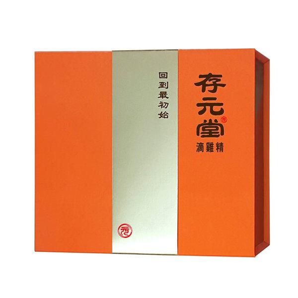 常溫滴雞精 滴滴甘醇日本最新滴製工法黃金3小時入鍋滴釀,蒸氣不回流零脂肪、零膽固醇採用足100天3公斤重黑羽土雞