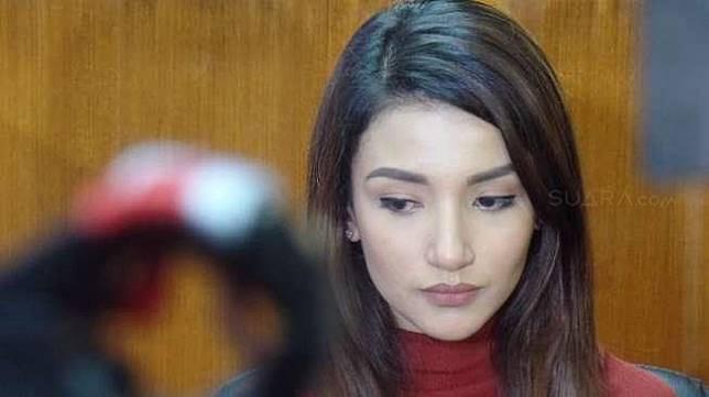 Tsania Marwa [Suara.com/Ismail]