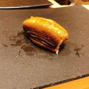 実際訪問したユーザーが直接撮影して投稿した南青山寿司鮨 龍次郎の写真