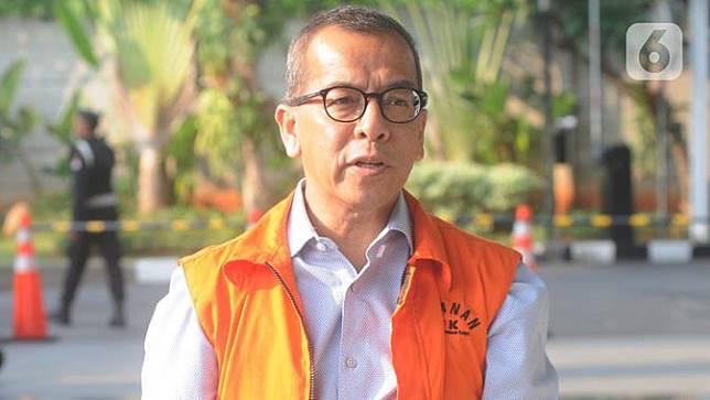 KPK Ungkap Keterlibatan Pejabat Garuda Lain di Kasus Suap
