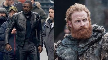 連環爆!《雷神索爾》Idris Elba 和《權力遊戲》托蒙德演員都感染「新冠肺炎」!