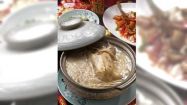 【除夕不打烊5】蘇杭餐廳 新上海菜寵愛娘家