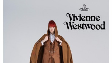 Vivienne Westwood Autumn/ Winter 2017 Campaign