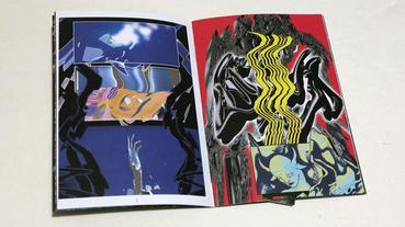深海為題打造不一樣的書展 Break Off Art Book Fair 結合立體裝置