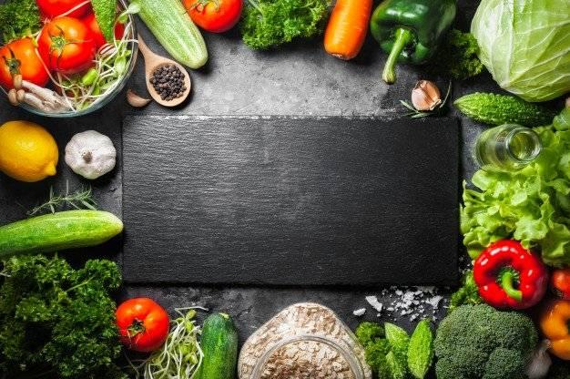 6 Keutamaan Makanan Organik, Salah Satunya Terbebas dari Penyakit Kardiovaskular