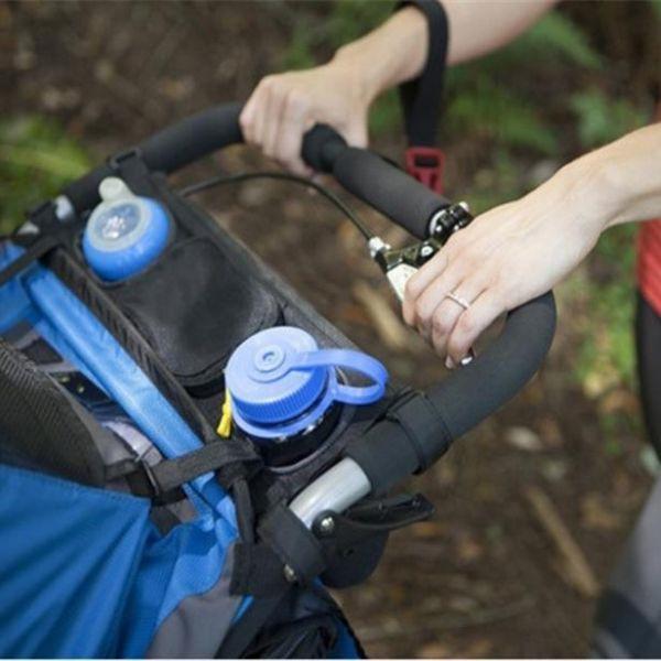 Milan Zoom嬰兒推車安排收納盒杯架控制台托盤