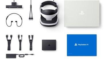新版PS VR突然發布 齊看3個主要更新位