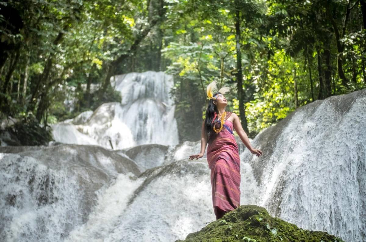 Strategi Kabupaten Tambrauw Papua Barat Jadi Destinasi Wisata Unggulan Indonesia Go Id Line Today