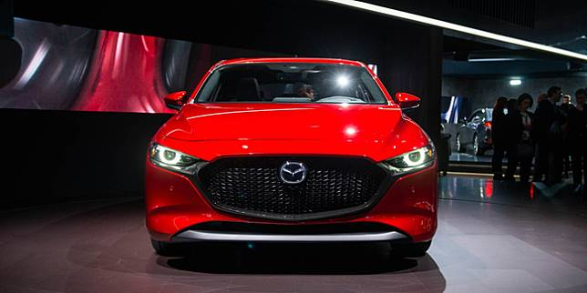 All-new Mazda 3 (motorauthority.com)