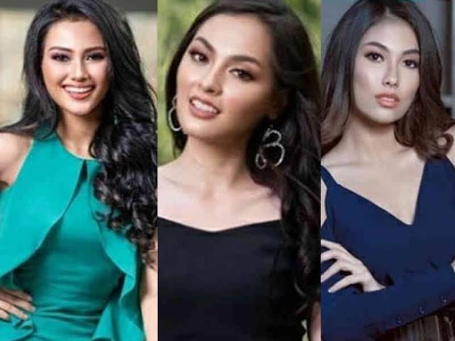 3 Puteri Indonesia 2019 Kenalkan Produk Indonesia di Kancah Internasional