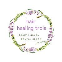 hair healing trois