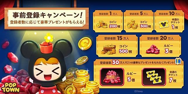 事前登錄活動已超過200萬人,玩家可以獲得豐富獎勵。