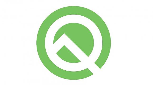 Logo Android Q atau Android 10. [Android Developers Blog]