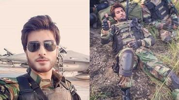 巴基斯坦也要翻拍《太陽的後裔》 男主角帥到令網友把持不住!
