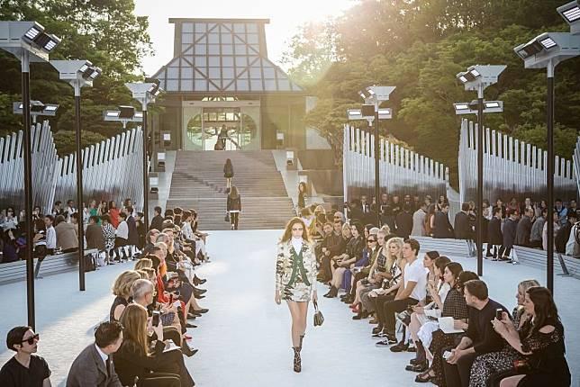 # Dior Cruise系列:將於 2020 年回歸歐洲!?