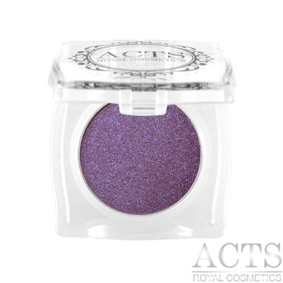 ACTS維詩彩妝 細緻珠光眼影 葡萄紅紫5408