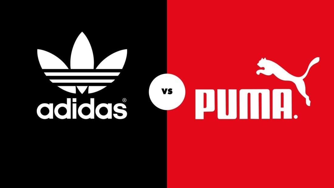 運動鞋品牌兄弟之爭?愛迪達與PUMA兩大品牌不為人知的故事