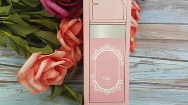 【洗面乳推薦】 Vfairy薇菲爾O2活氧淨膚洗面乳 台灣首創活氧x輕保養 業界首創唯一活的保養品
