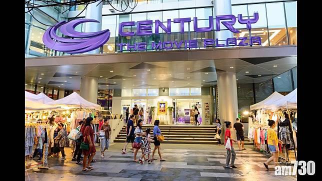 【再現槍擊】槍手闖曼谷商場疑尋仇  一死一傷