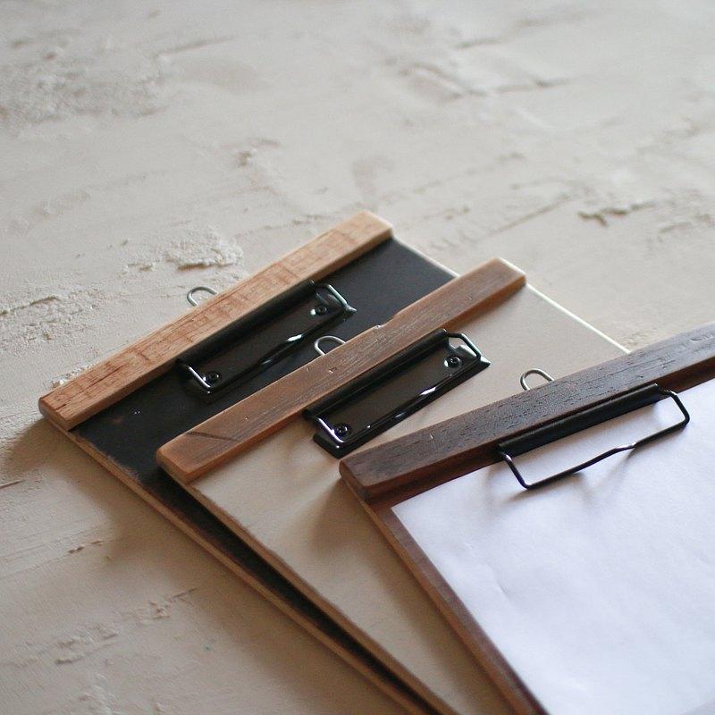 不認真生活 手作手寫板 試用 A5尺寸