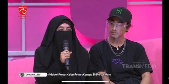 Umi Pipik. YouTube Trans TV Official ©2020 Merdeka.com