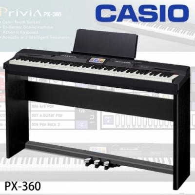 傳統鋼琴豐富表現力