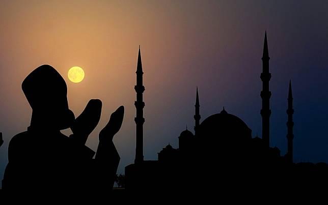 Ilustrasi Ramadan (Foto: Pixabay)