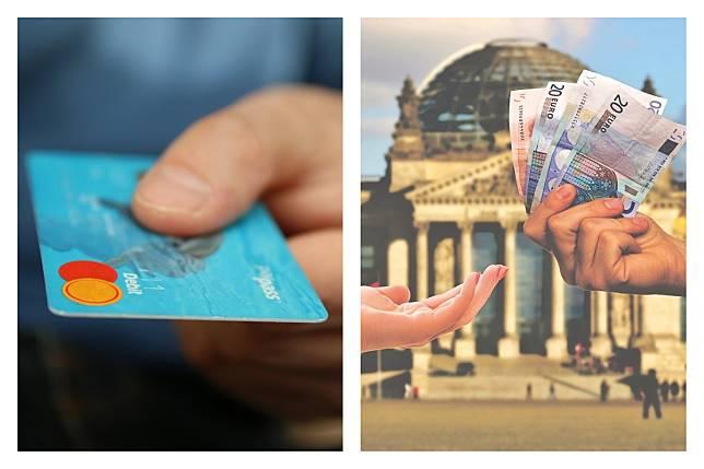 ▲使用信用卡非常方便,對於不想帶太多錢在身上的人來說,無異是一大福音,但若除了方便以外,是不是就沒有要辦信用卡的理由了?(示意圖/翻攝自 pixabay )