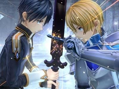 Sword Art Online: Alicization Lycoris akan Dirilis Pada 22 Mei 2020