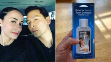 洗手乳洩「無性生活」秘密?吳彥祖娶名模妻10年 坦言那裡「很少用」