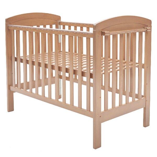 【童心】奧斯卡 三合一 柚木多功能嬰兒床 中大床