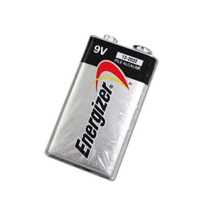 國際知名品牌,超值經濟包 較一般碳鋅電池持久四倍 9V持久電力,超耐用