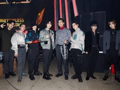Akibat Adanya Virus Korona, Super Junior Tunda Konser di Malaysia