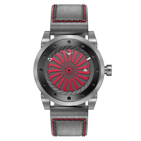 原廠公司貨 瑞士新創潮牌 買就送原廠矽膠錶帶一條(隨機出貨不挑色) 型號:BBOLD