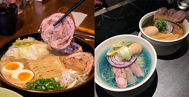 拉麵控口袋名單都有~料多湯鮮超滿足,這5間日式拉麵別錯過