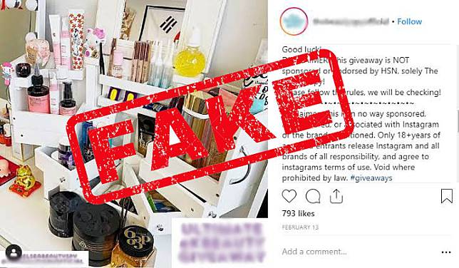 7 Jenis Penipuan Di Instagram Yang Wajib Kamu Kenali Jangan