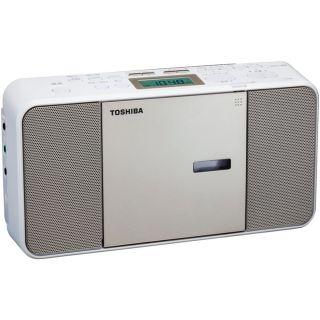 [TOSHIBA]CDラジオ
