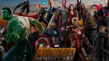 羅素兄弟宣布「復仇者聯盟 3:無限之戰」必須要改名 原因是...