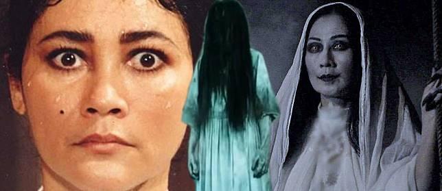 5 Alasan Mengapa Hantu di Film Horor Kebanyakan Perempuan Lebih Serami?
