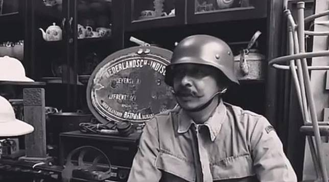 Pedagang Barang Antik Sabar Menunggu Ahmad Dhani Lunasi Utang