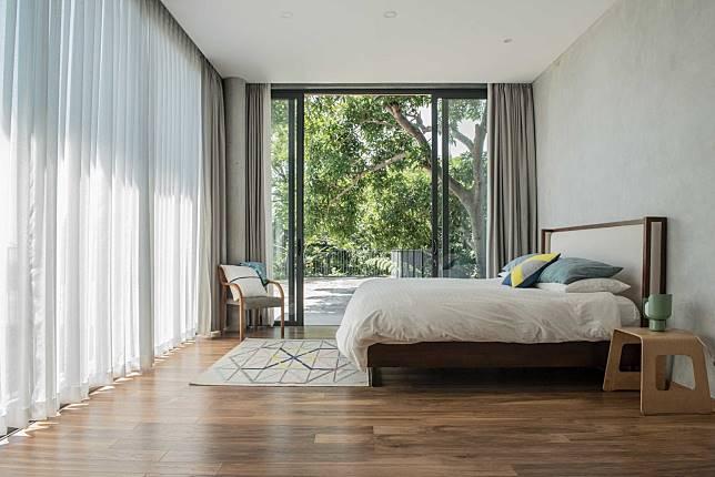 Kamar Tidur Nyaman Dan Estetis Dengan 5 Desain Tempat Tidur