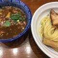 実際訪問したユーザーが直接撮影して投稿した新宿ラーメン・つけ麺麺や 百日紅の写真