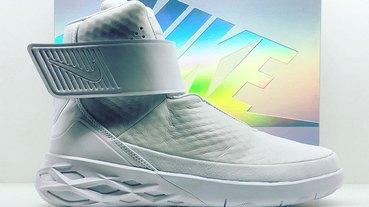 新聞速報 / Nike Swoosh Hunter