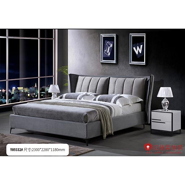 5尺床 售價:19,700元 6尺床 售價:20,200元