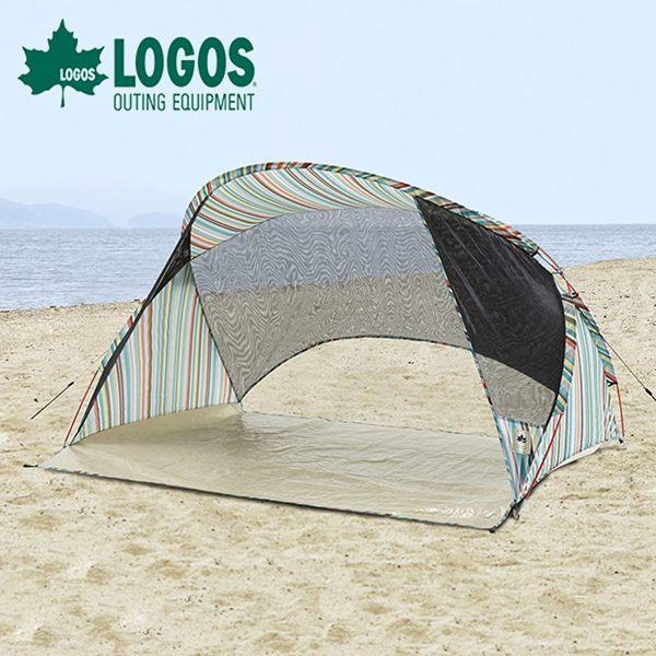 具有優良的抗風性 n雙魚座型架n大體網紗設計清涼遮陽,風也能穿過n極小收納,附收納袋 n內儲物袋設計