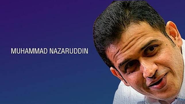 Bebas Murni, Mantan Bendahara Umum Demokrat Nazaruddin Ingin Bangun Pesantren dan Masjid