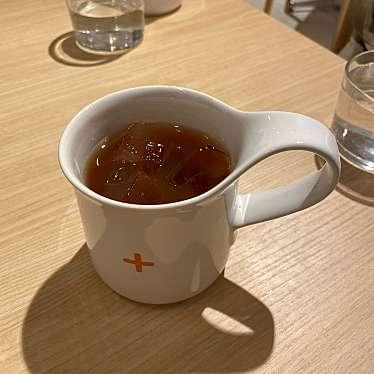実際訪問したユーザーが直接撮影して投稿した新宿パスタこなな+TOKYO PASTAの写真