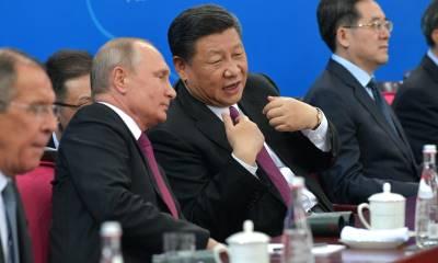 Truyền thông Nga: Trung Quốc là bạn rởm
