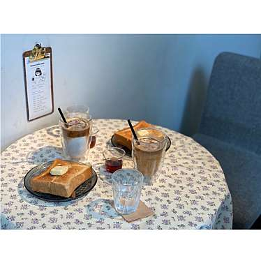 Ryumon coffee standのundefinedに実際訪問訪問したユーザーunknownさんが新しく投稿した新着口コミの写真