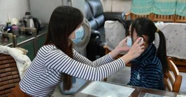 2/25開學教部宣布:全班停課、發燒體溫、校外活動取消標準